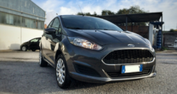 Ford FIESTA 1.2 Plus 60cv 5p
