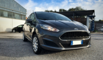 Ford FIESTA 1.2 Plus 60cv 5p