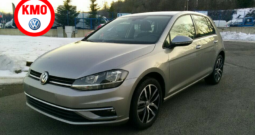 Vw GOLF VII 1.6TDi  Business  BMT 115cv