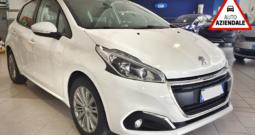 Peugeot 208 1.6 BlueHDI Active 75cv 5p