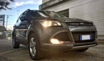 Ford KUGA 2.0TD 4WD Powershift