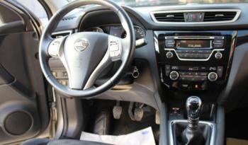 Nissan QASHQAI 1.5Dci Acenta 110cv completo