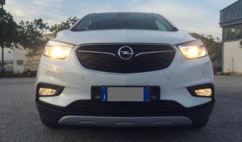 Opel MOKKA X  1.6CDTi Innovation 136cv completo