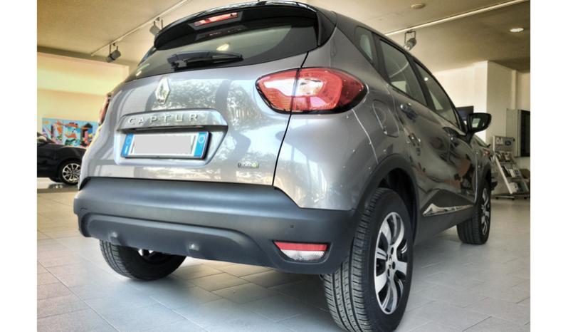 Renault CAPTUR Zen Energy 1.5 Dci 90cv completo