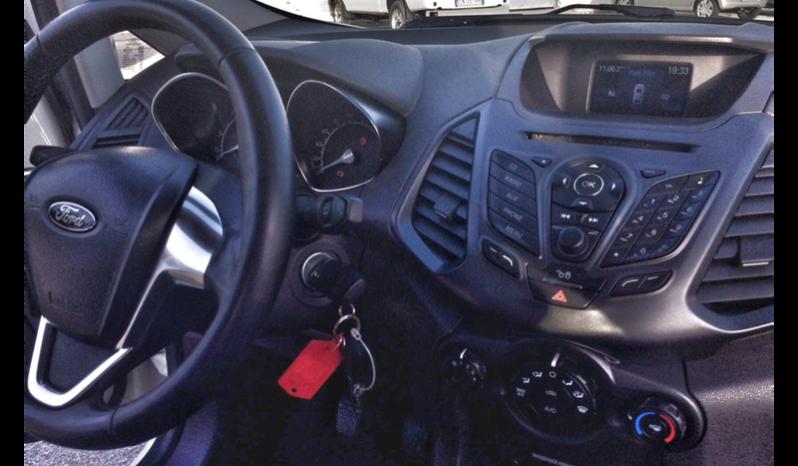 Ford ECOSPORT 1.5TD 95cv Plus completo