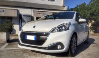 Peugeot 208 BlueHDI Active 75cv 5p