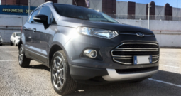 Ford ECOSPORT 1.5TD Titanium 90cv