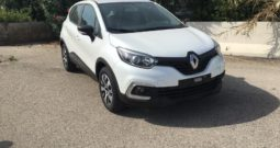 Renault CAPTUR Business 1.5 Dci 90cv