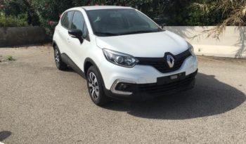Renault CAPTUR Business 1.5 Dci 90cv