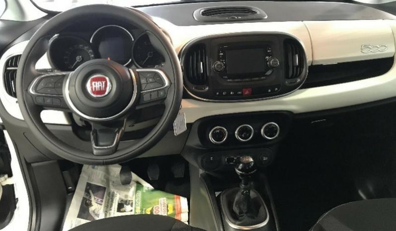 Fiat 500L 1.3Mjt Popstar 95cv completo