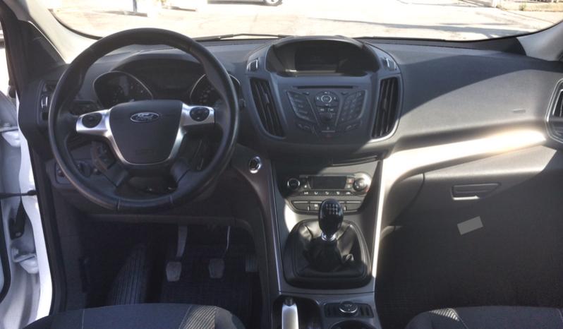 Ford KUGA 2.0TD Plus 120cv completo
