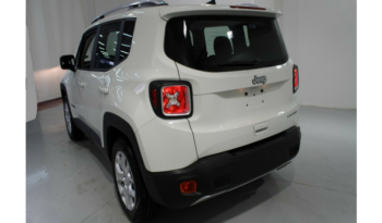Jeep RENEGADE 1.6Mjt Limited 120cv completo