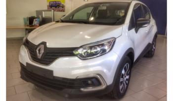 Renault CAPTUR Business 1.5 Dci 90cv completo
