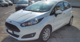 Ford FIESTA 1.5TD Plus 5p 75cv