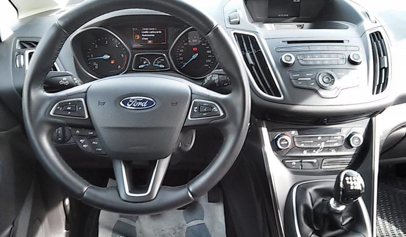 Ford C-MAX 1.5TD Titanium 120cv completo