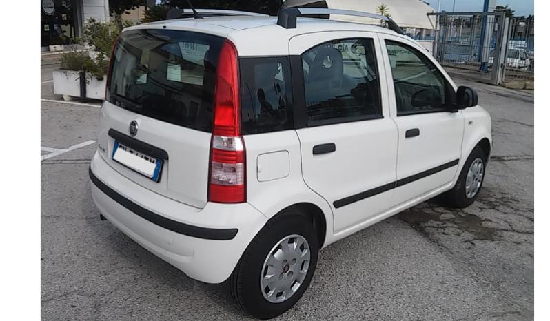 Fiat PANDA Classic 1.3Dsl Mjt 75cv pieno