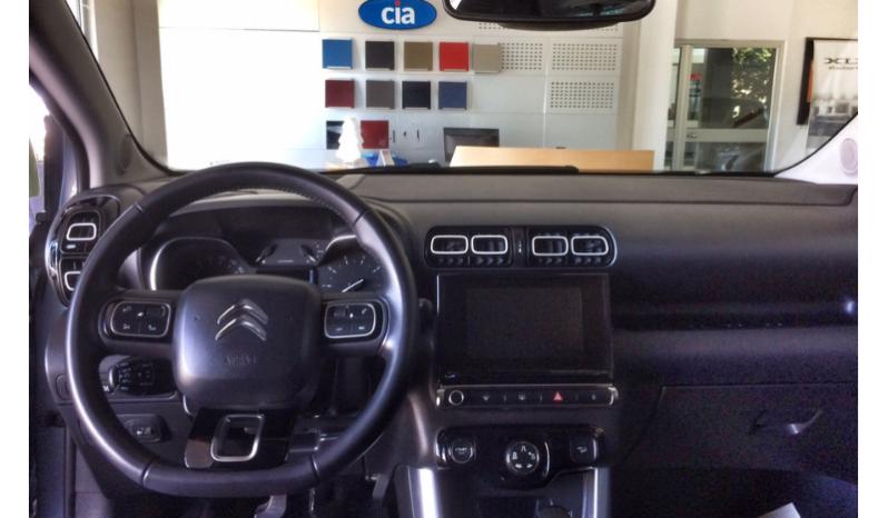 Citroen C3 Aircross BlueHDi 100cv Shine completo