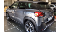 Citroen C3 Aircross BlueHDi 100cv Shine