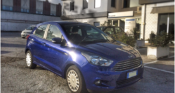 Ford KA+ Ultimate 1.2  85cv 5p