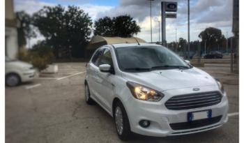 Ford KA+ Ultimate 1.2  85cv 5p
