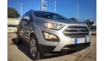 Ford ECOSPORT 1.5D Business 100cv completo