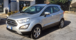 Ford ECOSPORT 1.5D Business 100cv
