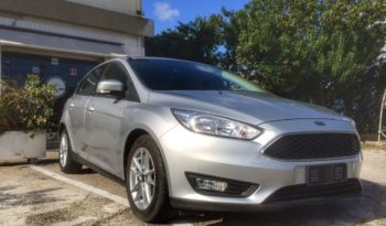 Ford FOCUS 1.5TD Business 5p 95cv