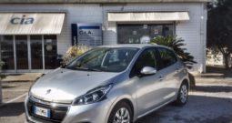 Peugeot 208 1.6D Active 75cv 5p