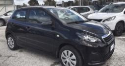 Peugeot 108 Active 1.0 5p