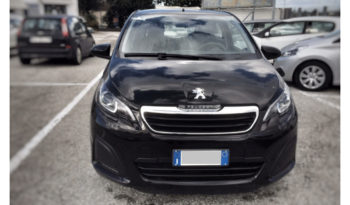 Peugeot 108 Active 1.0 5p completo