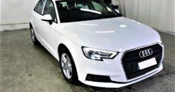 Audi A3 1.6D Business SB 116cv