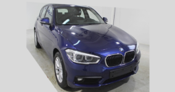 Bmw 116D Business 5p 116cv