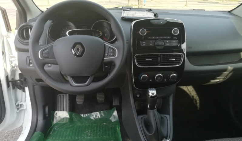 Renault CLIO 0.9 TCe Life 75cv 5p completo