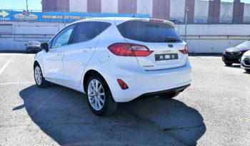 Ford  New FIESTA 1.1 Titanium 85cv 5p completo