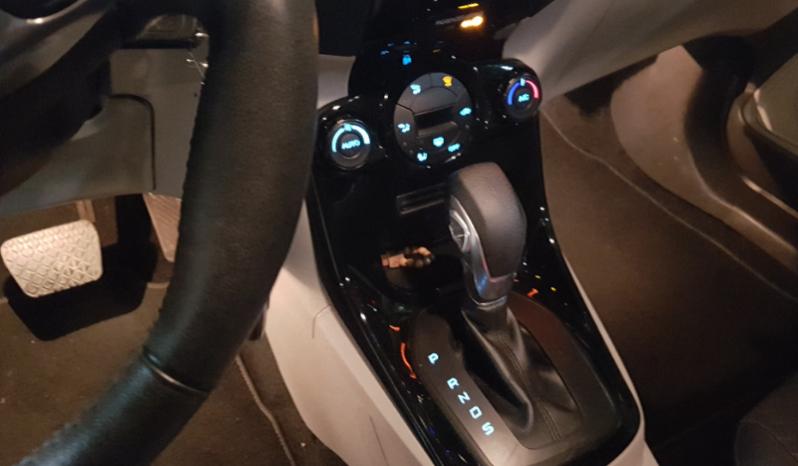 Ford FIESTA 1.0 Titanium Powershit 5p 100cv completo