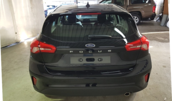 Ford New FOCUS 1.5TD Business 95cv 5p completo