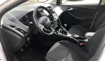 Ford FOCUS 1.5TD Business 120cv SW completo