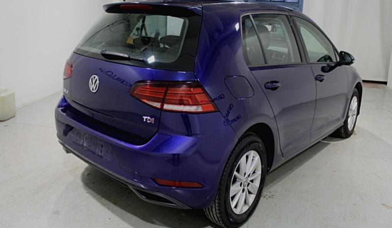 VW GOLF 1.6TDi Business 115cv 5p pieno