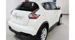 Nissan JUKE 1.5DCi Acenta 110cv