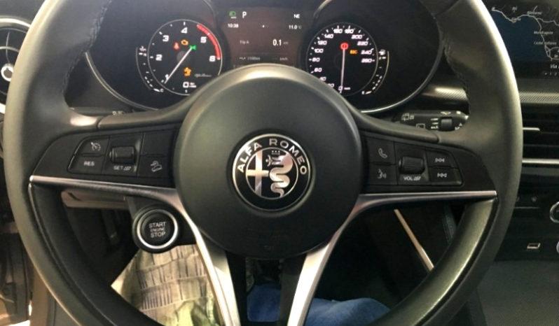 Alfa Romeo STELVIO 2.2TD Super 180cv AT8 pieno