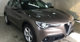 Alfa Romeo STELVIO 2.2TD Super 180cv AT8