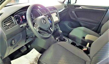 VW TIGUAN 2.0TDi Sport RLine 150cv DSG completo
