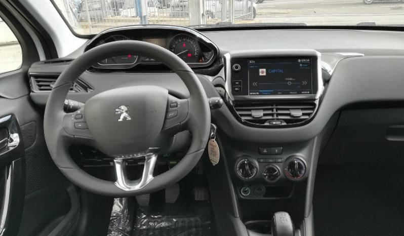 Peugeot 208 1.6BlueHDi Active 5p 75cv completo
