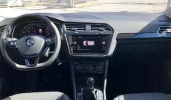 VW TIGUAN 1.6TDi Sport R-Line 115cv pieno