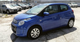 Citroen C1 1.0Vti Feel 72cv 5p