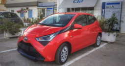 Toyota AYGO 1.0VVT-i X-Business 5p