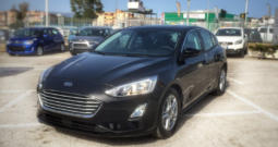 Ford New FOCUS 1.5TD Business 95cv 5p