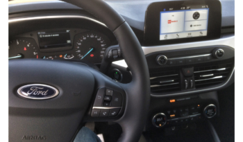 Ford New FOCUS 1.5TD Business 95cv 5p pieno