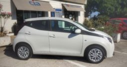 Toyota AYGO 1.0 X-Business 72cv 5p
