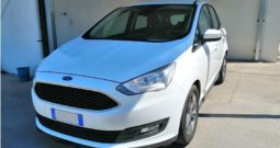 Ford C-MAX 1.5TD Business 120cv